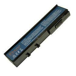 Akku passend für Acer Aspire 5550, 2420, Travelmate 2420, Ferrari uvm. 11,1Volt 5200mAh Li-Ion (kein