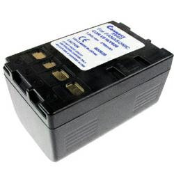 Akku passend für Panasonic CGR-V620 7,2Volt 3.700mAh Li-Ion (kein Original)