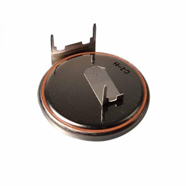 Renata CR2430RH mit 3er Print Horizontal 3V Lithium Batterie