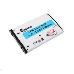 Akku passend für LG B2100 / B2050 3,7Volt 600mAh Li-Ion (kein Original)