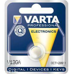 Varta V13GA Uhrenbatterie LR44, LR1154