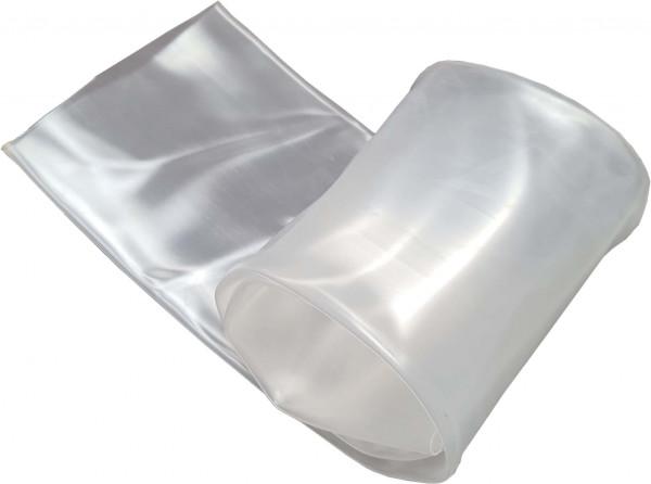 Schrumpfschlauch Polyolefin 2:1, transparent, 102 mm