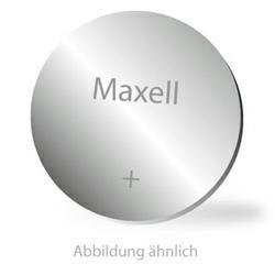 Maxell SR920W Knopfzelle 1,55Volt 40mAh AgO