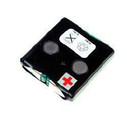 Telefonakku für TENOVIS INTEGRAL D3 MOBILE Akku (kein Original) 2,4Volt 600mAh