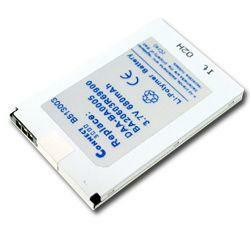 Akku passend für Creative DAA-BA0005 3,7Volt 680mAh Li-Poly (kein Original)