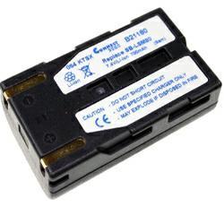 Akku passend für Samsung SB-LSM80 7,4Volt 700mAh Li-Ion (kein Original)