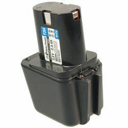 Akku passend für Bosch 2 607 335 178 mit 7,2V 3,0Ah Ni-MH