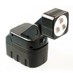 LED-Lampe AL590D für Makita Makstar Akkus BH1220, BL1430, BL1830