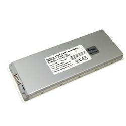 Notebookakku passend für Apple Macbook 13MA255 (kein Original) Silber