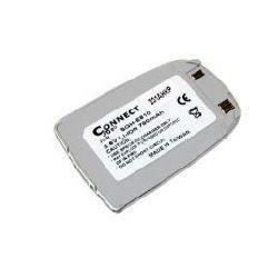 Akku passend für Samsung SGH-E810 3,7Volt 1.100mAh Li-Poly (kein Original)