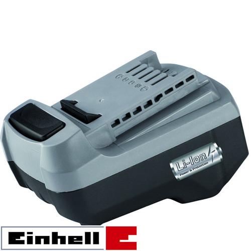 Einhell 18V Li Ersatzakku 1,5Ah (451326501029) für RT-CD 18/1 Li