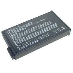 Akku passend für HP Compaq PPB004A 14,4Volt 4.400mAh LI-Ion (kein Original)