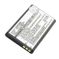 Telefonakku passend für Hagenuk Fono C250, E100, C800, DS300, CP10 (kein Original) 3,7volt 800-1050m