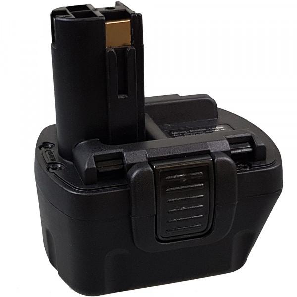 Werkzeug-Akku passend für Bosch GSR-12VE-2, GSB12VE-2, PAG12V mit 12V 1,7Ah NiMH (P272)