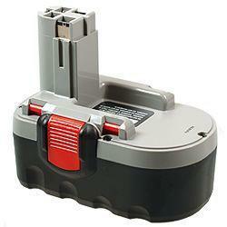 Akku passend für Bosch 2 607 335 688 mit 18V 3,0Ah Ni-MH