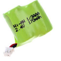Akku für Nokia Bluetooth-Headset, GP17AAAH2XZ (Kein Original) 2,4Volt 170mAh NiMH
