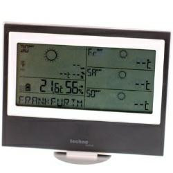 Technoline Meteotronic Wetterstation WM5200