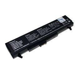Notebookakku für LG LM 40 Akku (kein Original) LB52113B / LHBA06ANONE / LHBA09ANONE / LMBA06.AEX