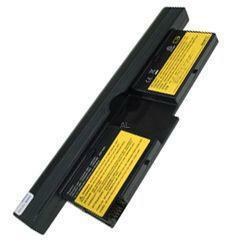 Akku für Lenovo ThinkPad X41 Tablet mit 14,4Volt 4.500mAh Li-Ion