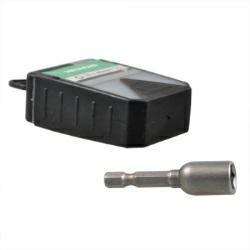 HiKoki 9x45mm Steckschlüsseleinsatz, magnetisch