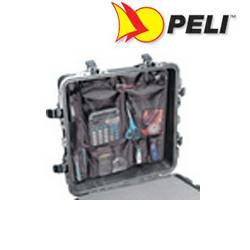 Peli 0349 Deckeleinsatz für Peli Koffer 0340 inkl. Einbauschrauben
