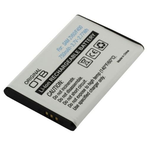 Akku passend für Samsung AB463651BU 3,7Volt 750mAh Li-Ion