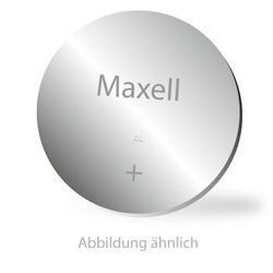 Maxell Silberoxid-Knopfzellen Batterie SR1130W
