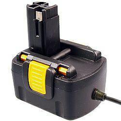 Akku Power Mainsconnector MC-2100 APBO-14,4V ersetzt 14,4V Bosch Steck-Akkus