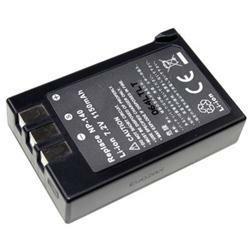 Akku passend für Fuji NP-140 7,2Volt 1.150mAh Li-Ion (kein Original)