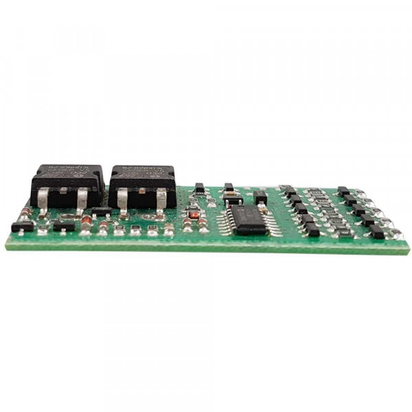 Akku Power Schutzelektronik UCP-1.5 18V für 5S Li-Ion Zellen