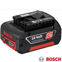 Bosch Akku 2 607 336 236 mit 18V 3,0Ah Li-Ion
