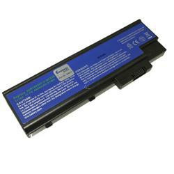 Akku passend für Acer Aspire und Travelmate 11,1Volt 4600mAh Li-Ion (kein Original)
