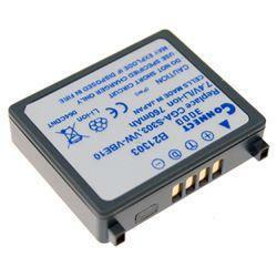 Akku passend für Panasonic VW-VBE10 7,4Volt 650-760mAh Li-Ion (kein Original)