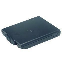Akku passend für Panasonic CGA-S001E 3,6Volt 500-720mAh Li-Ion (kein Original)