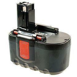 Akku passend für Bosch 2 607 335 562 mit 24V 3,0Ah Ni-MH