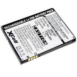 Akku passend für Motorola SNN5805A 3,6Volt 740mAh Li-Ion (kein Original)