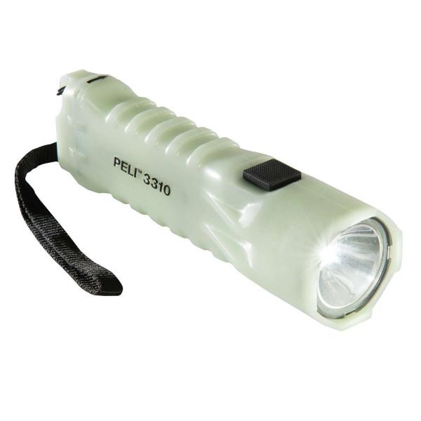 Peli™ 3310PL LED Photolumineszente Taschenlampe