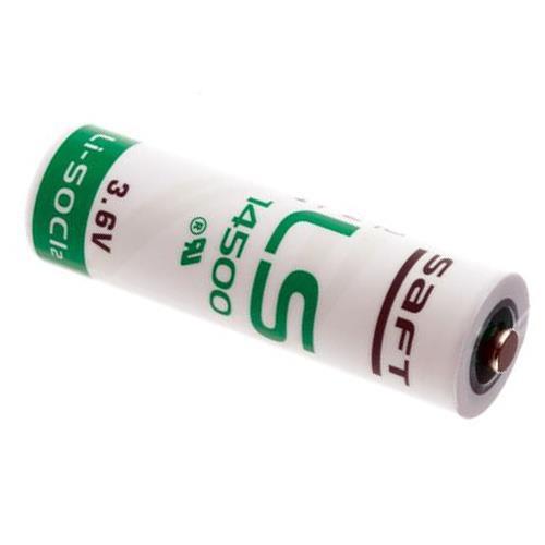 Saft Lithium Batterie LS14500 Mignon 3,6Volt AA