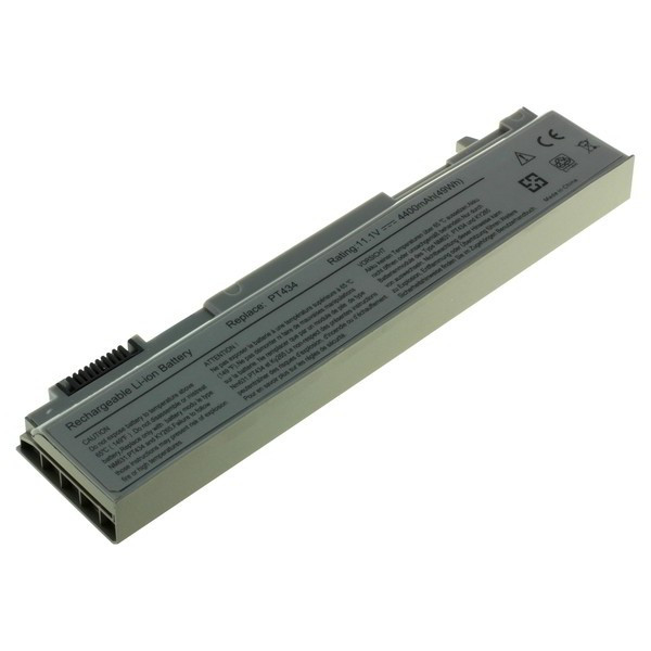 Ersatzakku passend für Dell Latitude E6400 (kein Original)