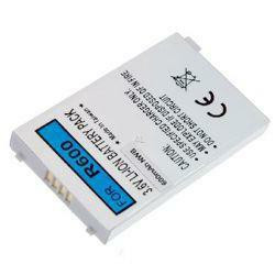 Akku passend für Sony Ericsson BST-20 3,7Volt 600mAh Li-Ion (kein Original)