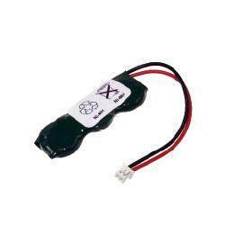VARTA CMOS Batterie 3/X15H mit Stecker Akku (kein Original)