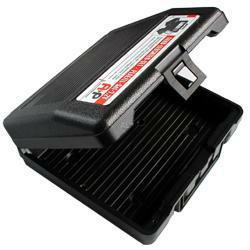 Akku Power Plastikkoffer / Zubehör Safety-Case