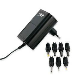 Ansmann APS1500 3-12V Universal Netzteil zur Stromversorgung vieler Elektrokleingeräte