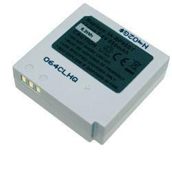 Akku passend für Samsung BP85ST 7,4Volt 700mAh Li-Ion (kein Original)