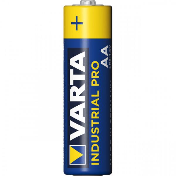 Varta Mignon Batterie Alkaline 4006 LR6 AA Industrial Pro