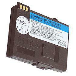 Akku passend für Siemens V30145-K1310-X250 3,7Volt 800mAh Li-Ion (kein Original)