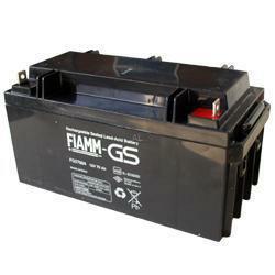 FIAMM Bleiakku FG27007 12 Volt 70,0 Ah mit M6 Schraubanschluss