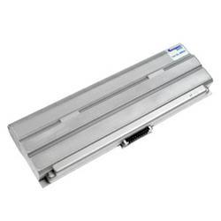 Akku für Sony PCG-TR1 mit 11,1Volt 6.900mAh Li-Ion