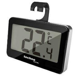 Technoline Temperaturanzeige WS7012
