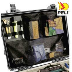 Peli 1569 Deckeleinteiler für Peli Koffer 1560